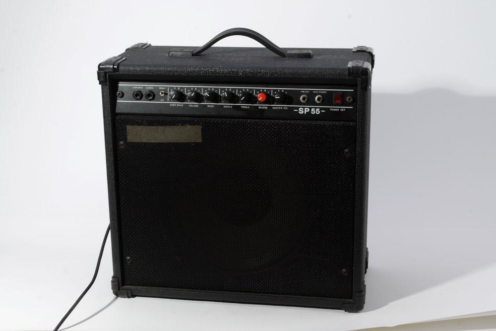 Hohner Gitarrenverstärker SP 55