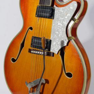 Vintage Gitarren gebrauchte Gitarren