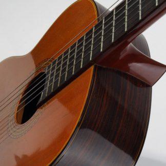 Klassische Gitarre Shiro AC-18