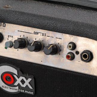 Coxx Gitarrenverstärker