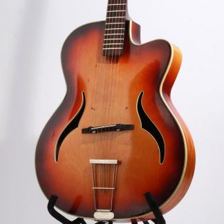 Vintage-Jazzgitarre