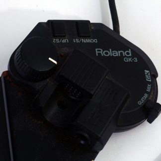 Roland GK 3 gebraucht – Gitarrensyntesizer Tonabnehmer