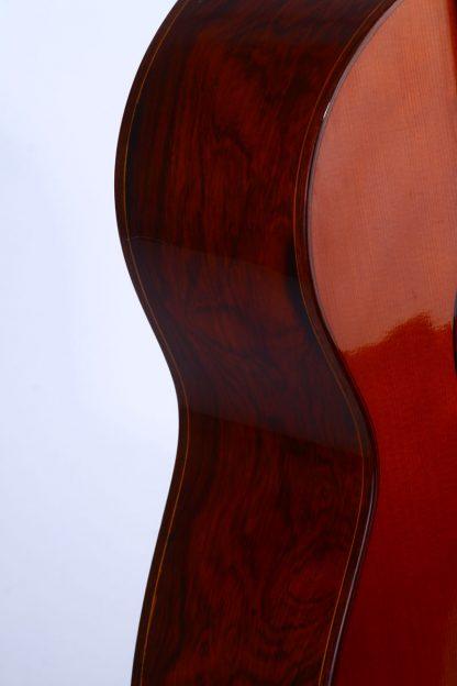 Klassik-Gitarre DiGiorgio handmade in Brasil