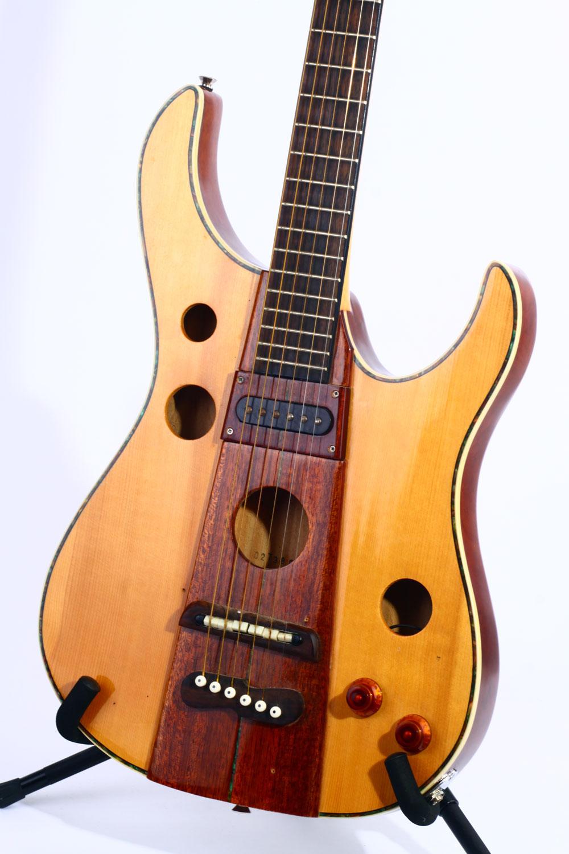 Kirkland Balance Hybridgitarre