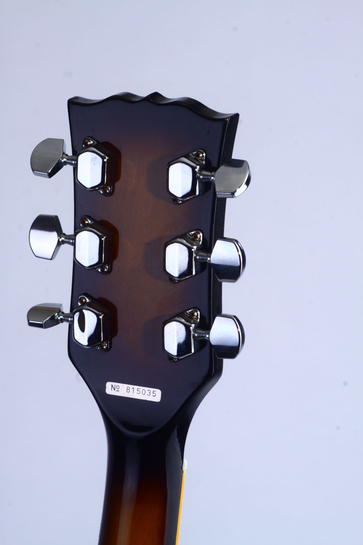 japan les paul ende 70er jahre kalles gitarrenparts. Black Bedroom Furniture Sets. Home Design Ideas