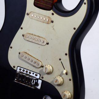Framus 5/355 Hals mit Strat-Body