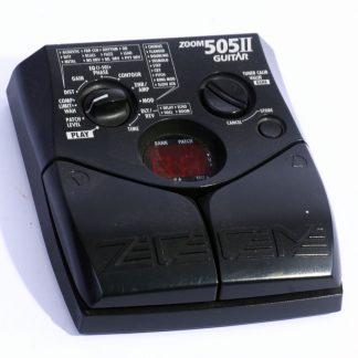 Zoom 505 Multi-Effektpedal