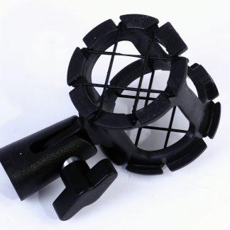 Mikrofon-Spinne, Mikrophonhalter