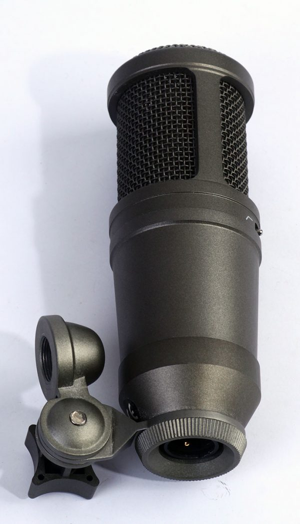 Großmembran-Mikrophon Stagg PGT-70