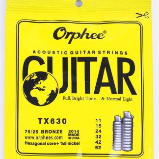 Orphree Akustiksaiten 11er