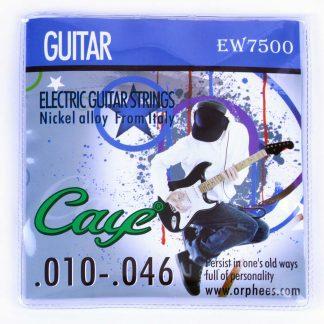 E-Gitarrensaiten Caye