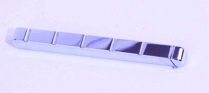 Gitarrensattel aus Stahl