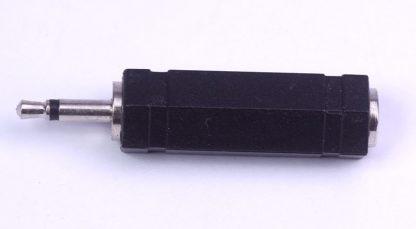 Adapter 3,5 auf 6,3