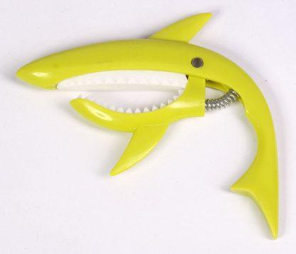 Kapodaster-Hai-gelb