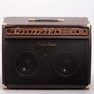 Akkustik-Gitarrenverstärker Harley Benton 60 W